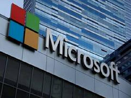 Microsoft planning to let employees back into office with hybrid workplace