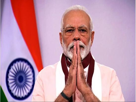 Yoga good for community, immunity and unity: PM Narendra Modi