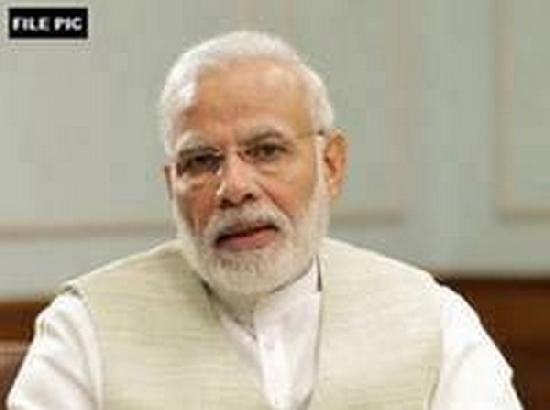 I seek forgiveness from all, especially poor for lockdown: Narendra Modi