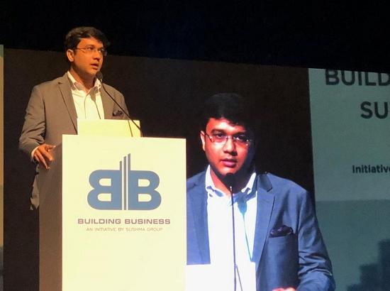 Building Business Summit 2019 opens on a High note