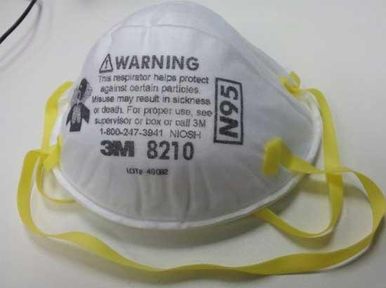 Prices of N-95 Masks are getting reduced by Importers/ Manufacturers/Suppliers after an Ad