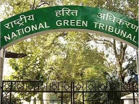 NGT directs CS Punjab to take steps for providing safe drinking water to 84 Govt Schools in Ludhiana