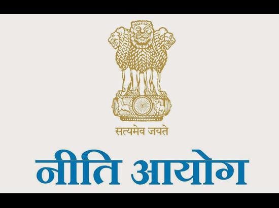 Development agenda of 2022 to be prepared by June: NITI Aayog