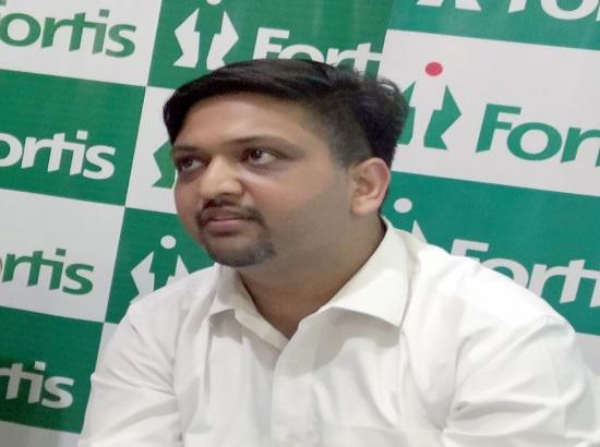 Fortis Hospital, Mohali launches Thyroid & Breast Cancer Clinic in Patiala