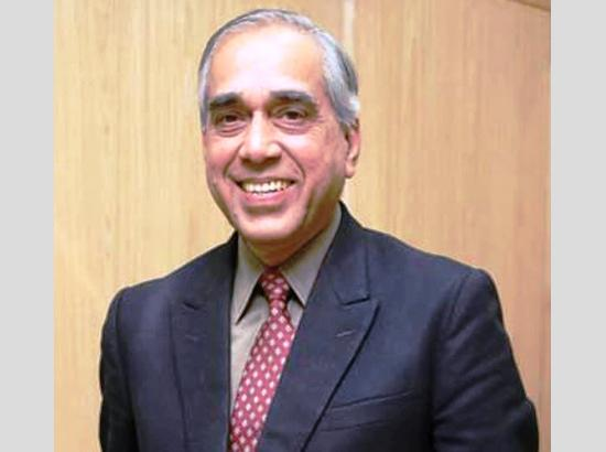 Nripendra Misra appointed as Principal Secretary to PM