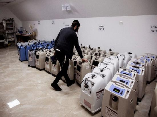 Govt allows import of oxygen concentrators for personal use
