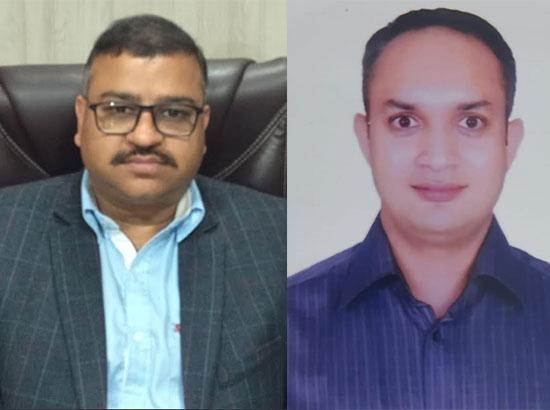 Hoshiarpur : Commissioner MC And SDM Come Out Victorious Against Corona, Shares Their Expe