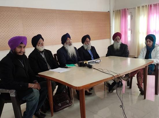 6-member team formed to probe Gurbani transmission by PTC