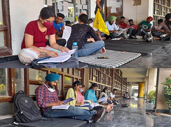 Panjab University to close AC Joshi Library