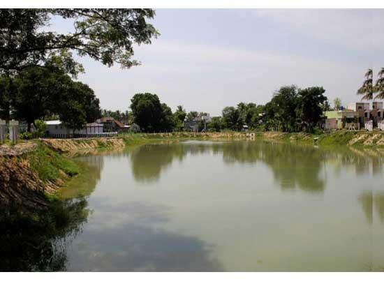 In view of upcoming monsoon season, Punjab Govt. initiates cleaning of village ponds