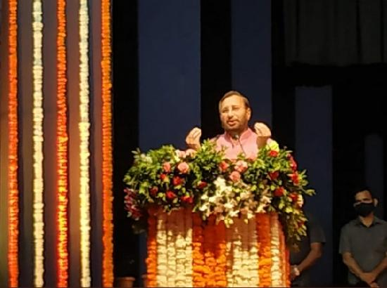 Spreading rumours not a part of press freedom, says Prakash Javadekar