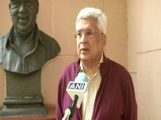 Prakash Karat demands immediate release of activist Disha Ravi