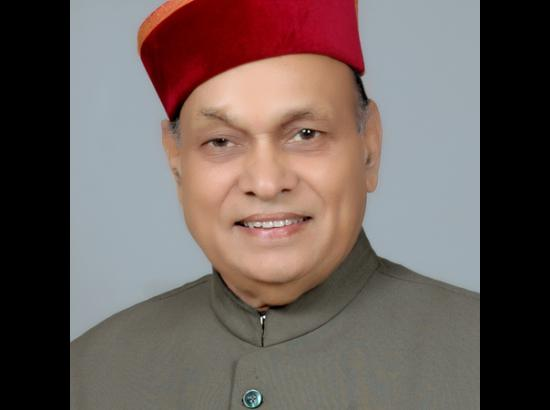 Will BJP's Himachal CM candidate Prem Kumar Dhumal win from Sujanpur?