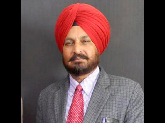 DA issue: Badals  have  no moral right to raise the issue now:  Principal Budhram