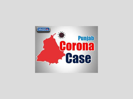 Two female Corona +ve  of police and health department reported  in Ferozepur