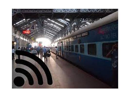 Indian Railways to install Wi-Fi kiosks at 500 remote stations for e-services