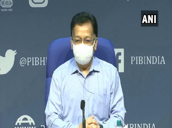COVID-19: Situation in Punjab & Maharashtra is of grave concern, says Health Ministry