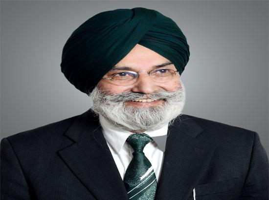 """Punjabi Must be Included as Official language in J&K"": Chhina"
