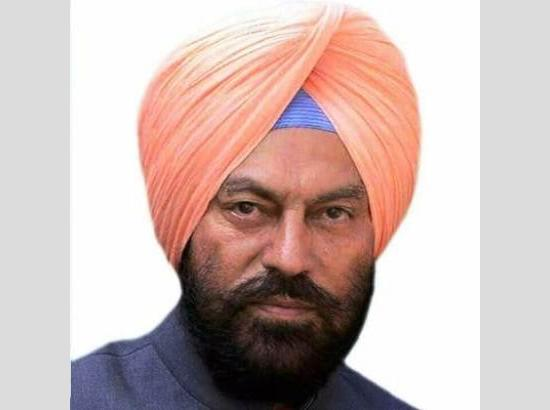 Rana Sodhi condemns youths' arrest by HP govt protesting peacefully to support farmers