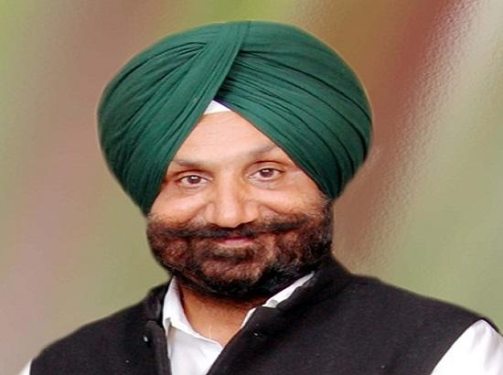 SAD trying to divert people's attention from Bargari issue: Sukhjinder Singh Randhawa