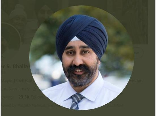 New Jersey town Mayor Bhalla urges Biden to take up farmers' protest with India