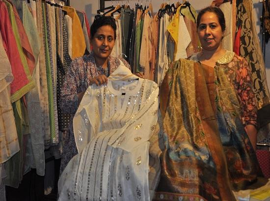 'Riwaaz' an exhibition showcasing India's handicraft, summer designer wear & more st