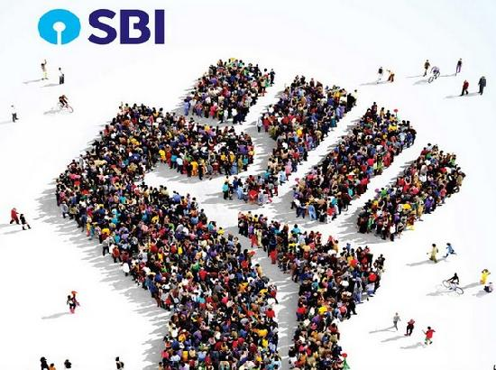 SBI allocates Rs 70 crore to combat second wave of COVID-19