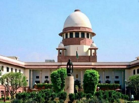 PIL requests Supreme Court to convert religious, charitable places into COVID Care Centers