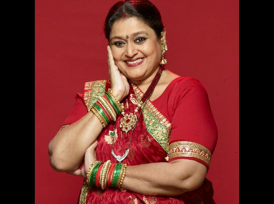 Supriya Pathak wants to part of web-series