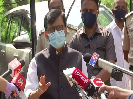 Sanjay Raut demands special session of Parliament to discuss COVID situation in India