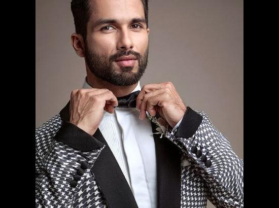 Shahid Kapoor in Champion of Champions?
