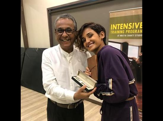 When Shakti Mohan wanted to become an IAS officer!