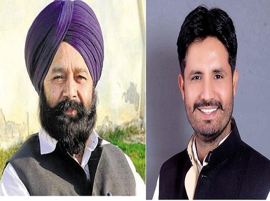 Breaking : Congress announces candidates for Bathinda and Ferozepur