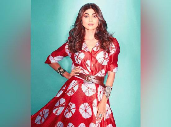 Shilpa Shetty confirms family tested positive for COVID-19