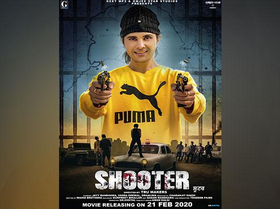 `Shooter' Producer & Others Booked By Punjab Police After CM Orders Ban