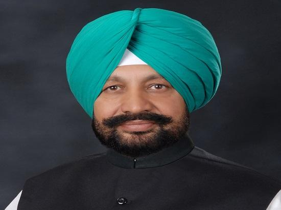 Get yourself tested for Covid 19 in larger Public interest- Sidhu tells Bains