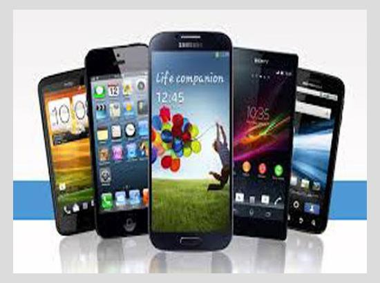 Amarinder to launch the scheme for smartphone to the youth on August 12