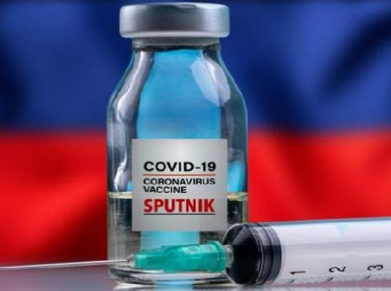 COVID-19: India to decide emergency use authorization of Sputnik V vaccine on Wednesday