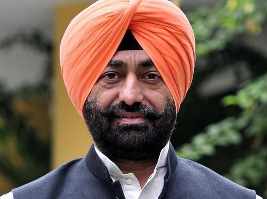 Sukhpal Khaira files complaint against ED officials, seeks FIR for violating Covid-19 norm