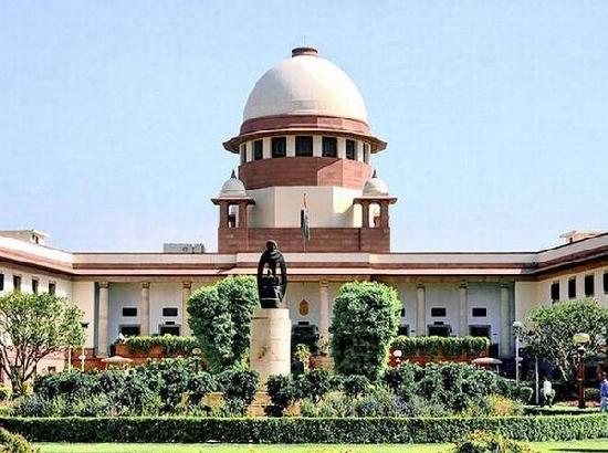 SC declines to postpone UPSC preliminary exam scheduled for Oct 4