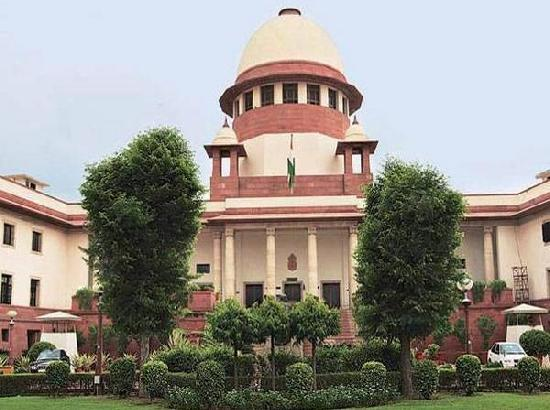 Police first authority to decide who should be allowed to enter Delhi : SC on Jan 26 Tract