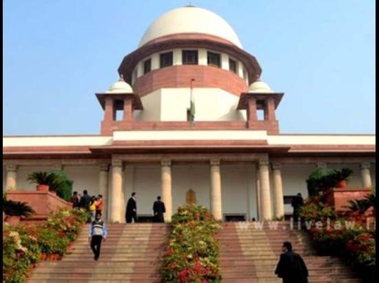SC dismisses Nirbhaya convict petition challenging rejection of mercy plea