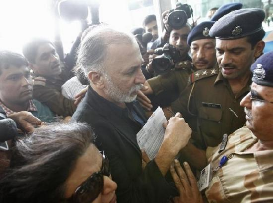 SC dismisses Tarun Tejpal's plea for quashing sexual assault charges, orders completion of trial in 6 months
