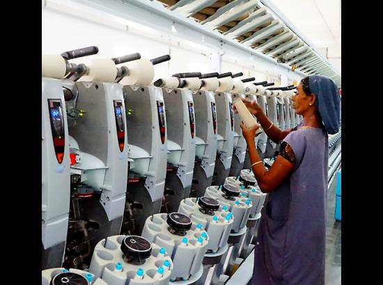 Textile and Apparel exports jump 20% after brief decline period