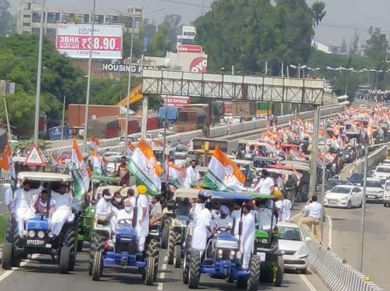 Delhi: Farmers gear up for Republic Day tractor rally