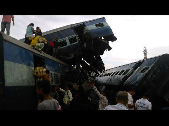 Utkal Express derailment: Death toll rises to