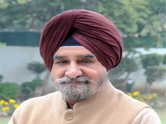 Tript Bajwa congratulates farmers on National Fish Farmers Day