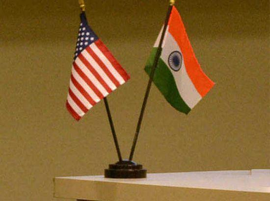 COVID-19 crisis: US to deliver medical supplies worth over USD 100 million to India