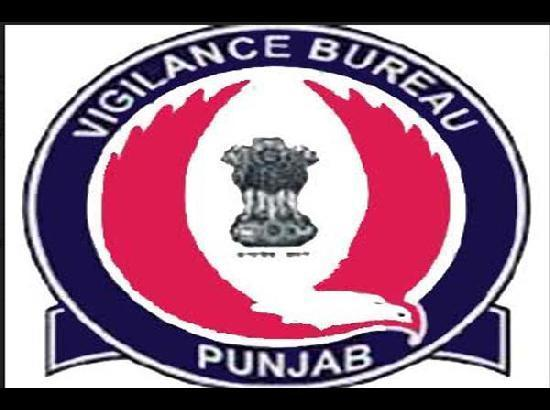 Vigilance nabs ASI for taking bribe of Rs.28,000