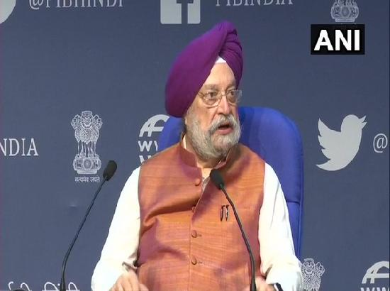 More than 20,000 citizens brought back under Vande Bharat mission: Hardeep Singh Puri